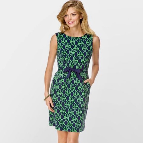 Lilly Pulitzer Dresses & Skirts - Lilly Pulitzer Evie dress in Ring Pop - Medium